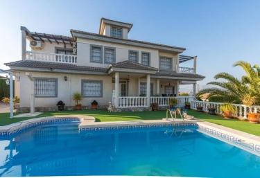 Fidalsa White House Premium - Mutxamel, Alicante
