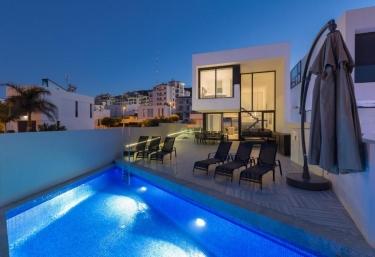 Fidalsa Moet & Chandon Sea Views - Guardamar Del Segura, Alicante