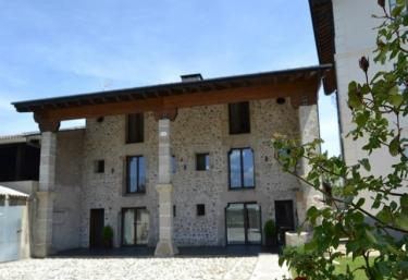 Apartamento La Prada - Talltorta, Girona