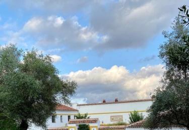 El Molino de la Quinta - Constantina, Sevilla