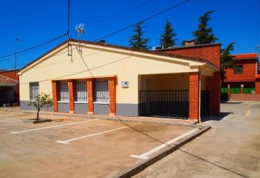 Las Escuelas - San Bartolome De Las Abiertas, Toledo