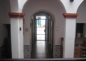 Apartamentos Turísticos Casa Cantillo