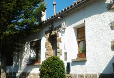 Casa Salinas - Salinas De Jaca, Huesca
