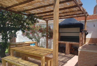 Apartamento Casa Tía Sofía - El Toboso, Toledo