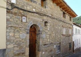 Castillo de Escriche