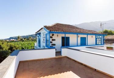 La Hacienda Grande - La Orotava, Tenerife