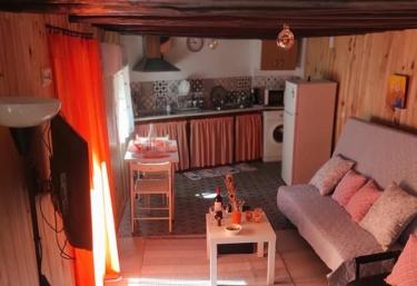 La Casita Apartamento Completo - Los Navalucillos, Toledo