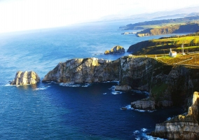 Cabo Peñas