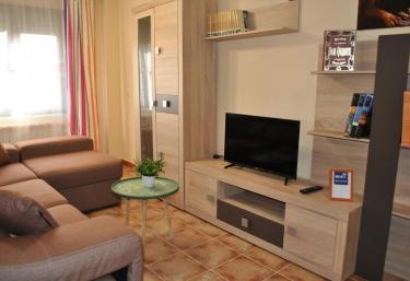 Apartamentos Turísticos Dulcinea - Las Ventas Con Peña Aguilera, Toledo