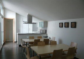 Apartamento Turístico Haiqun Ortega