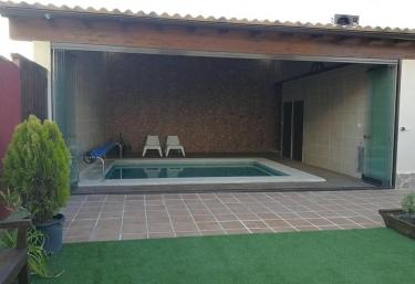 Casa Rural Villa Sarmiento - Sotobañado Y Priorato, Palencia