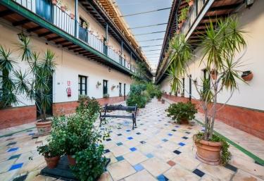AlohaMundi Lumbreras - Sevilla (Capital), Sevilla