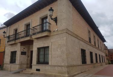 Casa Rural La Sinagoga - Amusco, Palencia