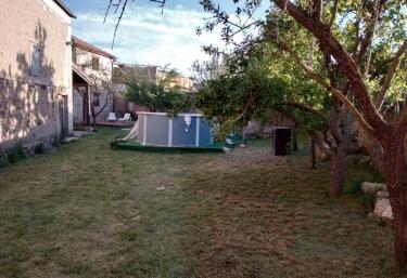 La Casa de los Abuelos - Amusco, Palencia
