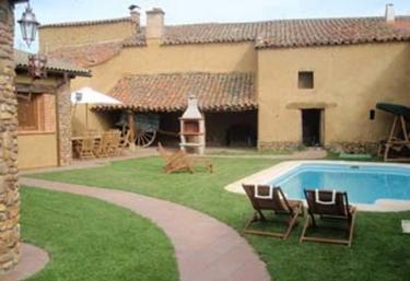 Casa Rural Campo de Yeltes - Aldehuela De Yeltes, Salamanca
