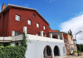 Casa Rural Garnacha de Borja