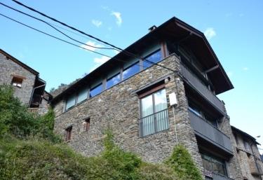 Casa Guillem - Tavascan, Lleida