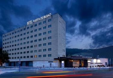 Hotel Puerta de Bilbao - Barakaldo, Vizcaya