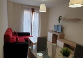 Apartamento Puente Romano