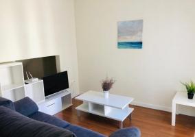 Apartamento Torres y Villarroel