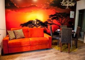 ArtSuite Santander- África