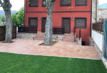 Casa Valsaín - Valsain, Segovia
