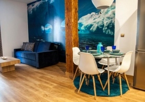 ArtSuite Santander- Antártida