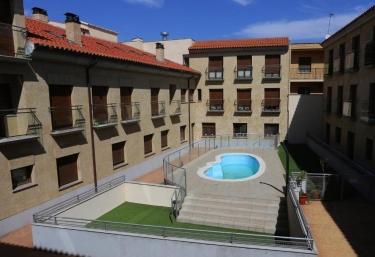 Apartamento Abraham Zacut - Salamanca (Capital), Salamanca