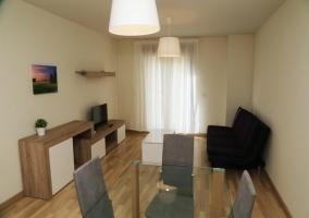 Apartamento Torres de la Clarecía