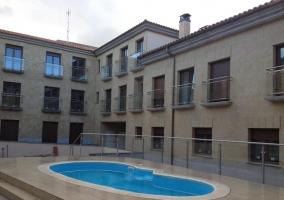 Apartamento Lazarillo de Tormes