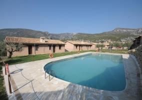 Apartahotel Valle de Rodellar - Rodellar, Huesca