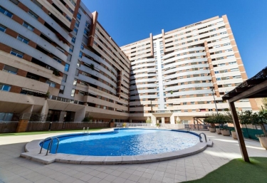 Travel Habitat - Palau de les Arts - Valencia (Capital), Valencia