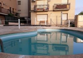 Alcañiz Flats I