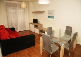 Apartamento La Rua