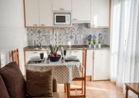 Apartamentos River Santander- 104