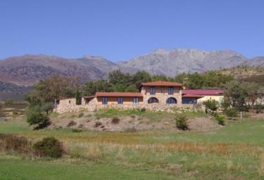 Casa Rural Amaltea - Candeleda, Ávila