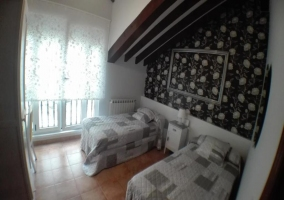 Apartamentos River Santander- 203