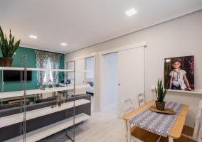 Apartamentos River Santander- 110 Premium