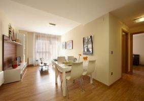 Apartamentos Atxuri 1