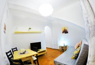 Ester Apartment 1 - San Andres (Santa Cruz De Tenerife), Tenerife