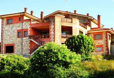 La Becera - Peñausende, Zamora