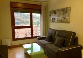 Apartamentos Atxuri 2B