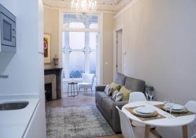 Apartamentos Alaia- Standard