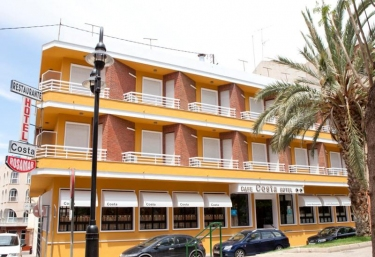 Costa - Mazarron, Murcia