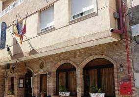 Hotel Guillermo II
