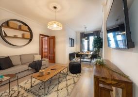 Apartamento Marzana