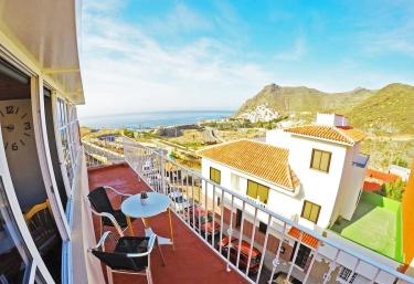 Nue Penthouse - El Suculum, Tenerife