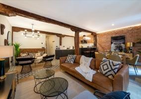 Apartamento Arenal