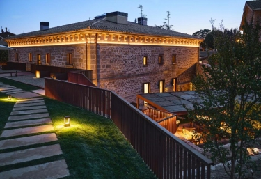 Palacio de Samaniego - Samaniego, Álava