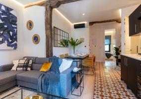 Apartamento Class Bilbao